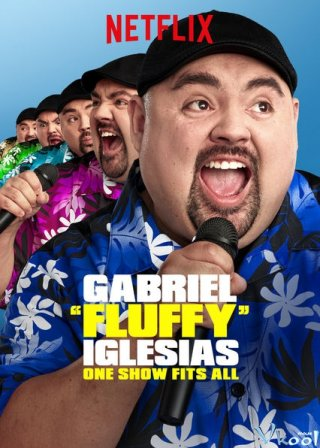 Gabriel Fluffy: Câu Chuyện Hài Hước Gabriel