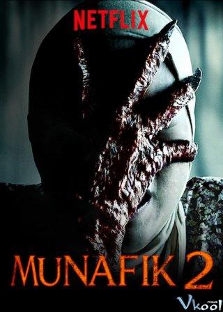 Linh Hồn Quỷ Ám - Munafik 2