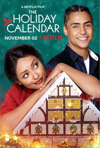 Kỳ Nghỉ Đáng Nhớ - The Holiday Calendar