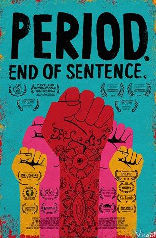 Ngày Đèn Đỏ Period. End Of Sentence.Diễn Viên: Ajeya,Anita,Gouri Choudari