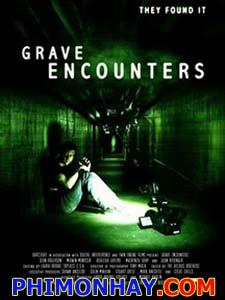 Đối Đầu Quỷ Dữ - Grave Encounters