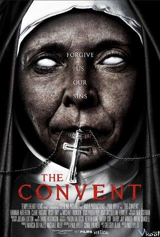 Ác Quỷ Ma Sơ: Chuyện Chưa Kể The Convent.Diễn Viên: Michael Ironside,Rosie Day,Hannah Arterton