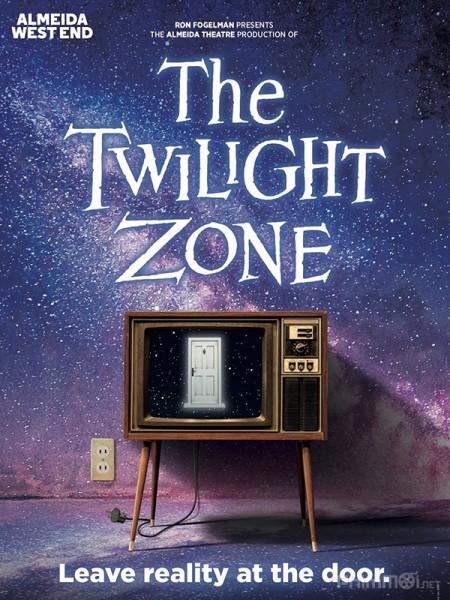 Miền Ảo Ảnh Phần 1 The Twilight Zone Season 1.Diễn Viên: Simon Kinberg,Jordan Peele,Marco Ramirez,Rod Serling