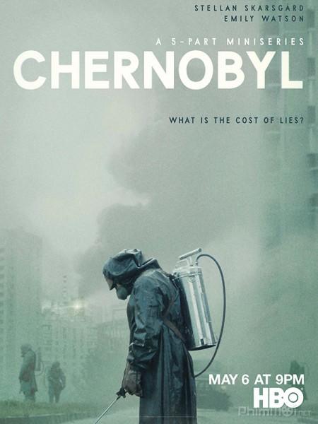 Thảm Họa Hạt Nhân Phần 1 Chernobyl Season 1.Diễn Viên: Kate Bosworth,Tyler Hoechlin,Sonoya Mizuno
