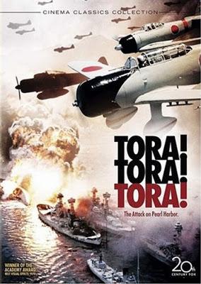 Tập Kích Trân Châu Cảng - Tora! Tora! Tora!