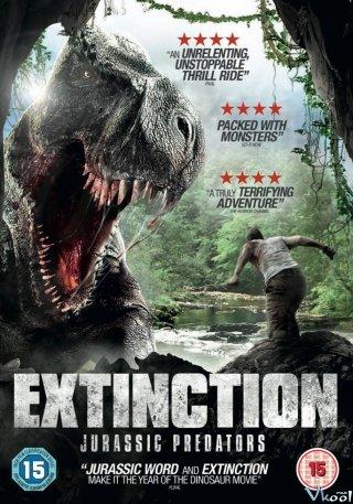 Tuyệt Chủng - Extinction Việt Sub (2014)