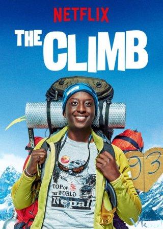 Chinh Phục The Climb.Diễn Viên: Ahmed Sylla,Alice Belaïdi,Kévin Razy