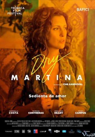 Tìm Lại Xúc Cảm - Dry Martina