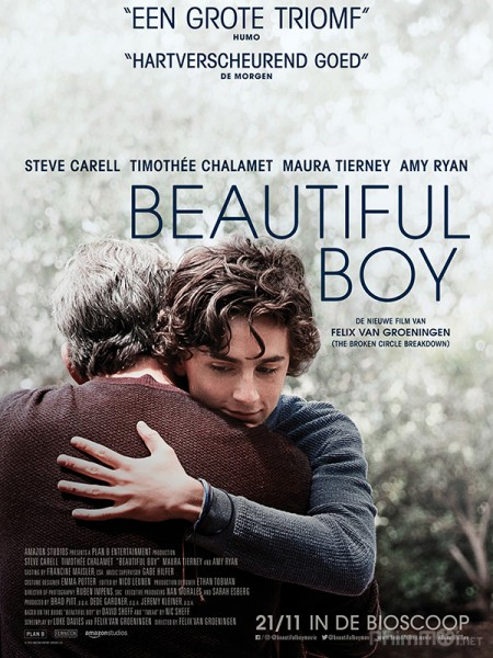 Con Trai Yêu Quý - Beautiful Boy Việt Sub (2018)