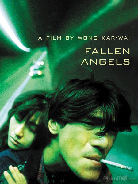 Đọa Lạc Thiên Sứ Fallen Angels