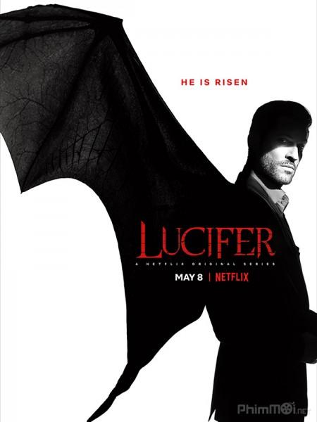 Chúa Tể Địa Ngục Phần 4 - Lucifer Season 4 Việt Sub (2019)
