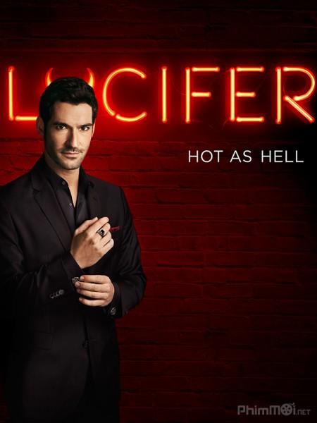 Chúa Tể Địa Ngục Phần 1 Lucifer Season 1.Diễn Viên: Laura Vandervoort,Greyston Holt,Greg Bryk