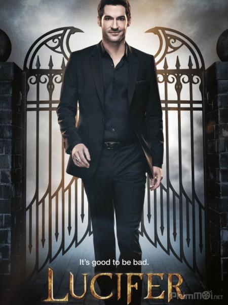 Chúa Tể Địa Ngục Phần 2 - Lucifer Season 2 Việt Sub (2016)