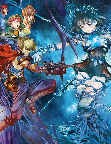 Koutetsujou No Kabaneri Movie 2: Moeru Inochi Kabaneri Of The Iron Fortress Recap 2: Burning Life.Diễn Viên: Greg Cipes,Scott Menville,Khary Payton