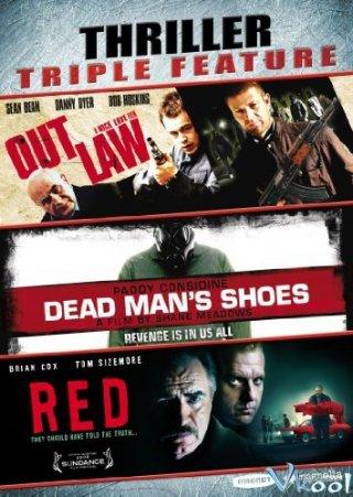 Ngoài Vòng Pháp Luật - Outlaw Thuyết Minh (2007)