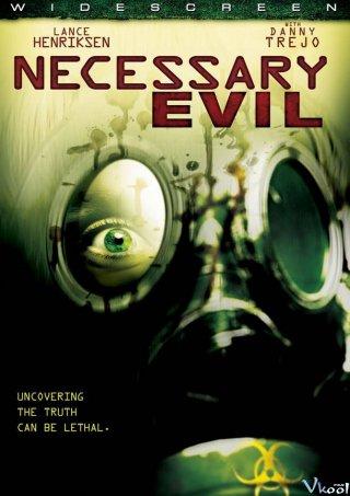Bác Học Điên Necessary Evil.Diễn Viên: Lance Henriksen,Danny Trejo,Gary Hudson