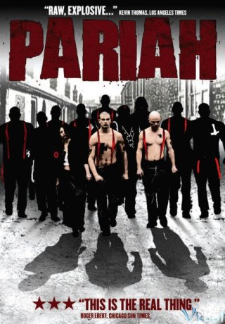 Cuộc Chiến Băng Nhóm Gang Land (Pariah).Diễn Viên: Angela Jones,Damon Jones,Joe Wood