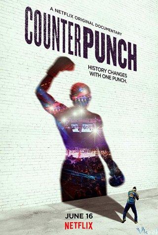 Tay Đấm Siêu Hạng Counterpunch.Diễn Viên: Oscar De La Hoya,David Diamante,Bernard Hopkins