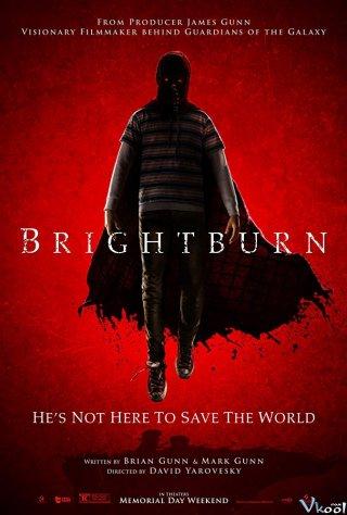Đứa Con Của Bóng Tối - Brightburn