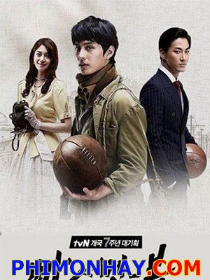 Bóng Rổ Basketball.Diễn Viên: Do Ji Han,Jung Dong Hyun,Lee Elliya