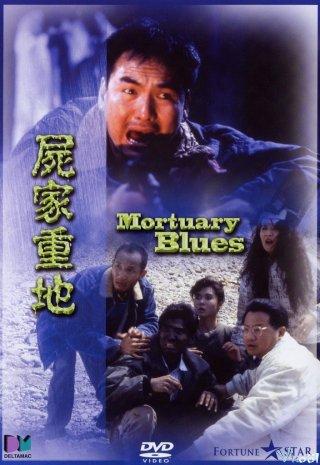Khu Vực Xác Ướp - Mortuary Blues