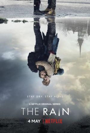 Hậu Tận Thế Phần 2 The Rain Season 2.Diễn Viên: Jon Bernthal,Ben Barnes,Kobi Frumer,Jaime Ray Newman,Amber Rose Revah,Ebon Moss Bachrach