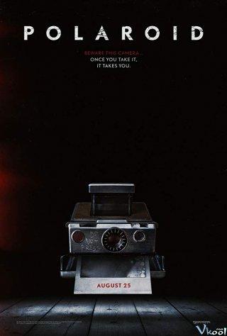 Máy Ảnh Của Quỷ Dữ - Polaroid