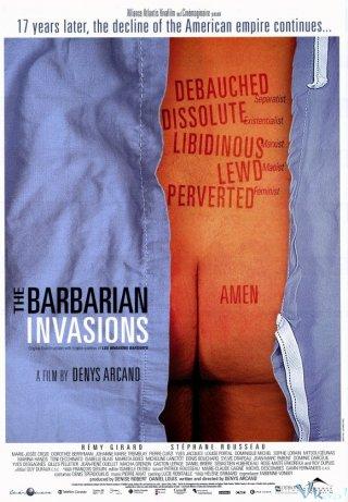 Cuộc Xâm Lăng Man Rợ - The Barbarian Invasions