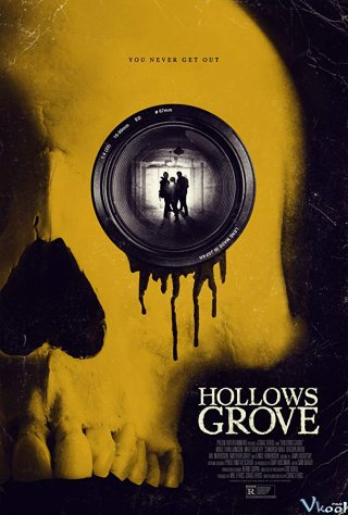 Tòa Nhà Bị Nguyền Rủa Hollows Grove.Diễn Viên: Mykelti Williamson,Lance Henriksen,Matthew Carey