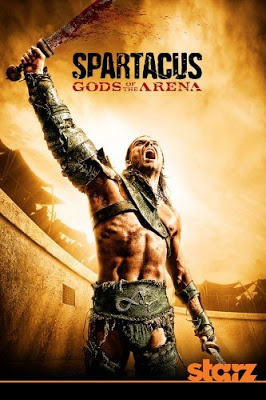 Chúa Tể Đấu Trường Spartacus: Gods Of The Arena.Diễn Viên: Wesley Snipes,Lochlyn Munro,Athena Karkanis