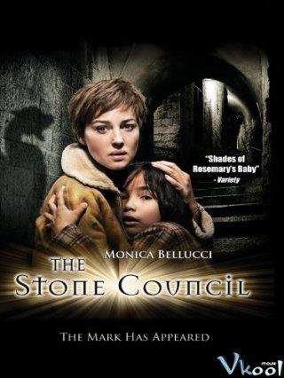 Nhà Ngoại Cảm - The Stone Council