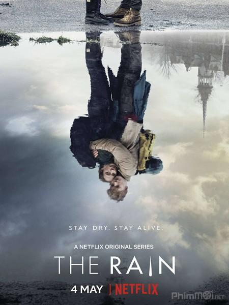 Hậu Tận Thế Phần 1 - The Rain Season 1