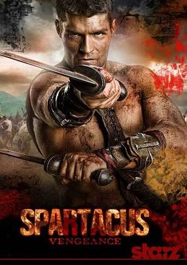 Spartacus Phần 2: Báo Thù Spartacus Season 2: Vengeance.Diễn Viên: Liam Mcintyre,Lucy Lawless,Manu Bennett