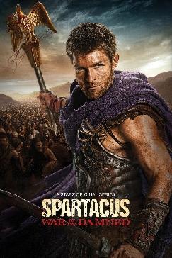 Spartacus: Máu Và Cát Phần 1 - Spartacus: Blood And Sand