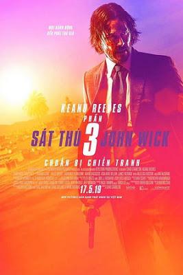 Sát Thủ John Wick 3: Chuẩn Bị Chiến Tranh - John Wick Chapter 3: Parabellum