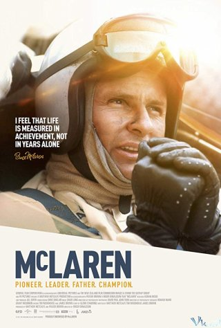 Đội Đua Mclaren Mclaren.Diễn Viên: Mario Andretti,Alastair Caldwell,Dwayne Cameron