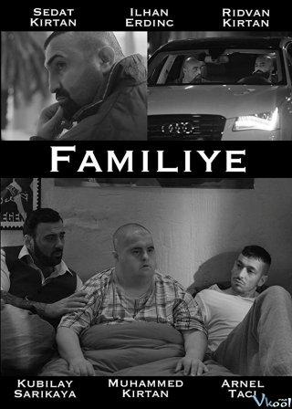 Gia Đình - Familiye