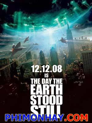 Ngày Trái Đất Ngừng Quay The Day The Earth Stood Still.Diễn Viên: Keanu Reeves,Jennifer Connelly,Kathy Bates