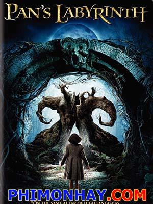 Mê Cung Của Pan - Pans Labyrinth