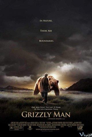 Bi Kịch Hoang Dã - Grizzly Man