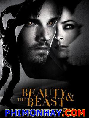 Người Đẹp Và Quái Thú Phần 2 - Beauty And The Beast Season 2 Việt Sub (2013)