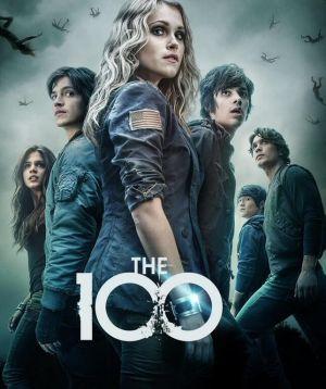 100 Người Thử Nghiệm Phần 6 The 100 Season 6.Diễn Viên: Jorge Garcia,Naveen Andrews,Matthew Fox
