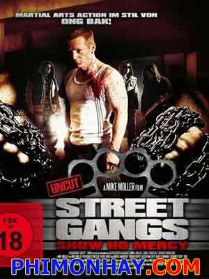 Băng Đảng Đường Phố: Street Gangs - Tay Đấm Bất Bại: Urban Fighter