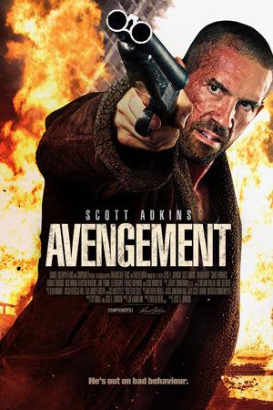 Tù Nhân Báo Thù Avengement.Diễn Viên: Liam Mcintyre,Lucy Lawless,Manu Bennett