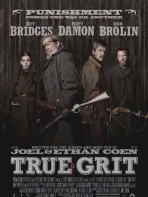Báo Thù True Grit.Diễn Viên: Hailee Steinfeld,Jeff Bridges,Matt Damon