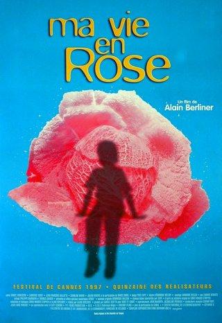 Cuộc Đời Màu Hồng Ma Vie En Rose.Diễn Viên: Georges Du Fresne,Michèle Laroque,Jean,Philippe Écoffey