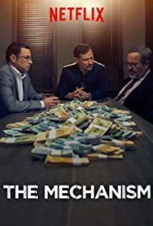 Tham Nhũng Phần 2 The Mechanism Season 2.Diễn Viên: John Travolta,Cuba Gooding Jr,Sarah Paulson,Courtney B Vance