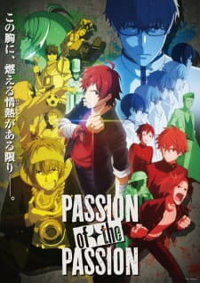 The Idolmaster Side M Special The Idolm@ster Sidem: 315 Variety Pack! Made In Passion!.Diễn Viên: Alexis Thorpe,Maxwell Caulfield,Todd Jensen