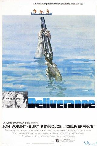 Phán Quyết Deliverance.Diễn Viên: Jon Voight,Burt Reynolds,Ned Beatty