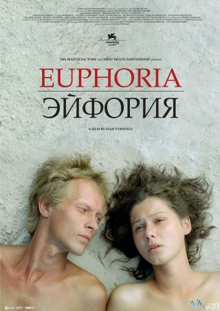 Cực Lạc Euphoria.Diễn Viên: Polina Agureeva,Maksim Ushakov,Mikhail Okunev